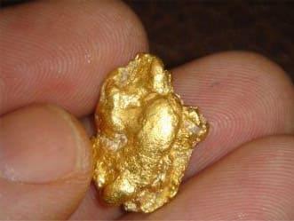 Золото в подмосковье - Икша